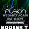 BOOKER T @ Soul Fusion Sat 18th September 2021