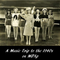 Music Trip to the 1940s on MDXp