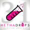 Methadrops Dubstep Podcast 031 - Mixed by Gurru