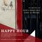 Happy Hour - R&B e Samba - Gabo Cafe/Medusa Urbana - [23.11.17]