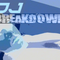 DJ BREAKDOWN DRUM&BASS SUMMER MIX 2010