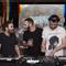 Spazio Tempo avec Beckenbauer, Coxone et ZBK - 17 Juin 2018