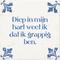 HermanSmeetsShow 10-11-2018 een en al gekkigheid