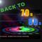 Back To 70s - 80s - 90s - Unforgettable Versions (DJ Quash Ruben Rollheiser Session)