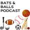 174 - NFL, Rugby, Cricket, Darts, Basketball, Soccer