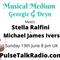Musical Medium Meets Stella Ralfini & Michael James Ivers