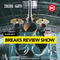 BRS154 - Yreane & Burjuy - Breaks Review Show @ BBZRS (10 Apr 2019)