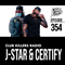 Club Killers Radio #354 - DJ J-Star & DJ Certify