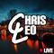 Chris Leo LIVE @ Akhnaton Amsterdam [14/4/'16]