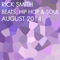 Rick Smith - Beats, Hip Hop & Soul - August 2014