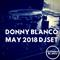 Donny Blanco - May 2018 Djset