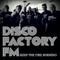 Disco Factory LIVE #346