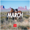 Steve Callaghan - March Mini-Mix [2017]