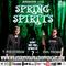 116 - SPRING SPIRITS