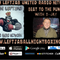 """""""BEAT TO THE PUNCH"""" PODCAST WITH D-JAY-WHYTE V RIVAS CARD PREVIEW"""