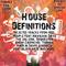 House Definitions  Mix Show 11 by  Vinicius Leme.
