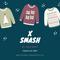 X-SMASH by Alex Dony