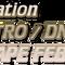 SenSation Mixtape FEB 2014 - ELECTRO / DNB