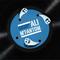Ali M'Fantom - Le Tour du monde en 80 vinyls - Face B