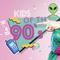 KIDS of the 90's w/ DJ H-yo (22.07.2017)