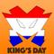 King's Day Mix - Exxact FM