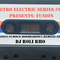 RETRO ELECTRIC #6 PRESENTS : 'FUSION'