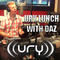 URY Lunch with Daz - 11th June 2012