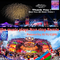 UMF2015 electric ZOO beach TOKYO 2015 music plays nonstop mix