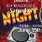 DJ Bagpuss - Saturday Night on Lazer 15 June - I'm back!