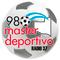 Alfredo Sauro (DT Deportivo Argentino) 17/11/2015