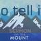 Go Tell It :: Sermon On The Mount - Audio