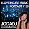 I Love House Music Podcast #156