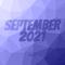 September 2021 (House, Tech House, Electro House, ...)