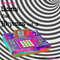 MK SOUNDZ - BEATS & RHYMES vol3 : PSYCHEDELIC HIP-HOP MIX (Only Vinyls Mix)