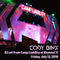 Cody Binx DJ Set From Camp Liability at Element 11 - July 13, 2018