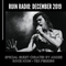 RUIN RADIO: DECEMBER MIXTAPE 2019 SPECIAL GUEST CURATED BY AUSSIE ROCK ICON - TEX PERKINS