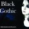 100 Black Gotic 190714