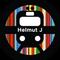 dRailReunion 10 - sunset deck - Helmut J