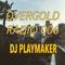 Overgold Radio 006 // DJ PLAYMAKER