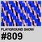 Playground Show #809