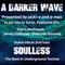 #211 A Darker Wave 02-03-2019 (guest mix Soulless, feat EPs Cari Lekebusch, Jarvis, Dokkodo Sounds)