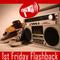 Dax Mega's 1st Friday Flashback - Old School Hip Hop