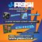 J-Fresh Urban Fire 254