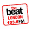 #Lunchtime with @DJ Phoenx on #TheBeatLondon 20.02.2018 1-4pm