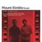 Mount Kimbie Live at Cardiff Arts Institute - October 2010