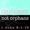 Children Not Orphans - CLC Carmel