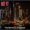 (NEW) WQHT HOT 97 Friday Night Hotmix by Jeff Romanowski (1991)