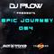 Dj Pilow - Epic Journey 064