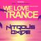 Nitrous Oxide - We Love Trance CE  037 - Open Air Edition (Kórnik - Błonie - 29-08-2020)
