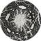Synaptic Island - 8 May 2021 (Odd Spiral)